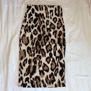 A3 design skirt